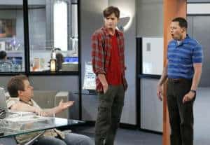 Two and a Half Men 9.24 Billy Stanhope