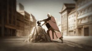 Aang Energybending Yakone - Take notes, Korraone