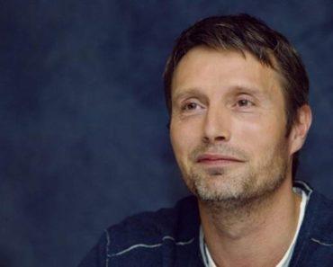 Mads Mikkelsen Hannibal
