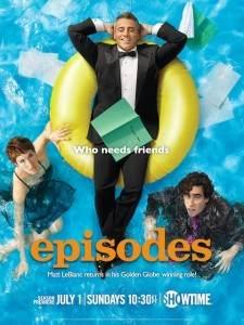 Episodes Season Two Premiere