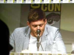 Supernatural - Comic-Con