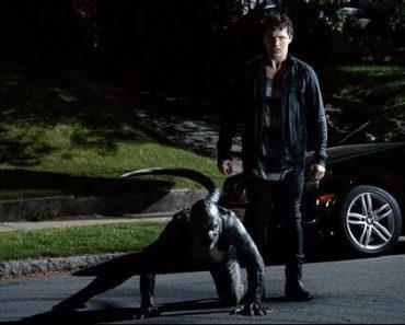 Teen Wolf Matt & Kanima