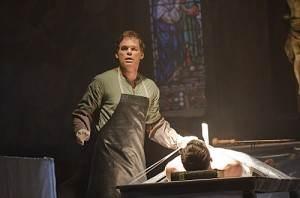 Dexter Season 7 Photo