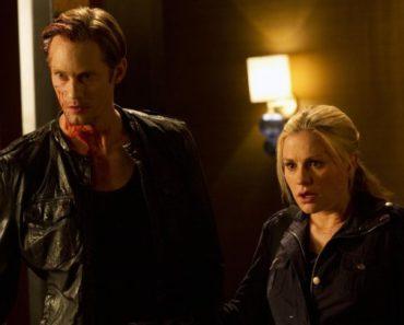 True Blood Season 5 Finale - Sookie and Eric