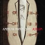 American Horror Story: Asylum - Hydrobath Poster