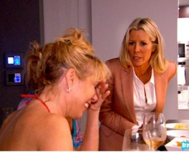 The Real Housewives of New York City Season 5 - 5.14