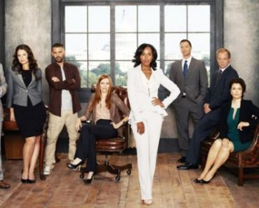 Scandal Season 2