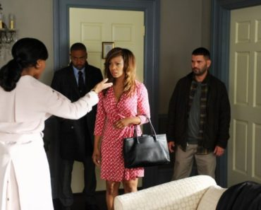 Scandal 2.02 - The Other Woman