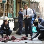 Bones Photo Preview - Sweets Moves In With Booth and Brennan