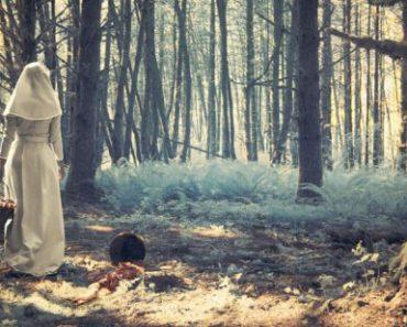 American Horror Story: Asylum 2.03 Sneak Peek