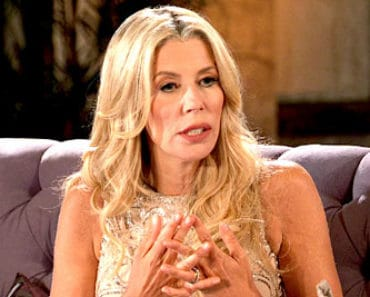 The Real Housewives of New York City Season Five Reunion