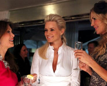 Real Housewives Of Beverly Hills - Season 3