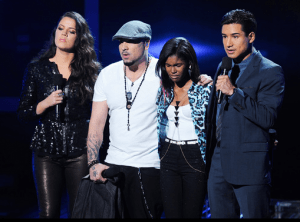 The X Factor: The Final 6 Go Live Tonight - TVOvermind