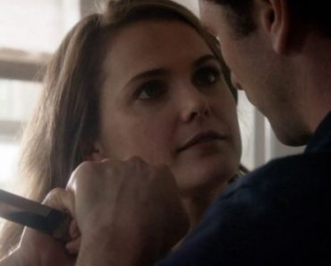 THE AMERICANS FX