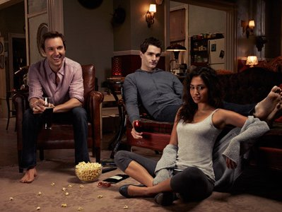 Being Human: Meaghan Rath Teases Season Three and Tonight's