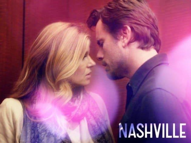 Nashville hookups
