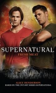 Supernatural - Fresh Meat