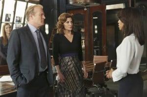 Scandal 2.17 - Olivia and Hollis