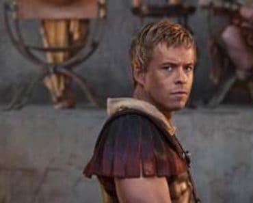 spartacus caesar