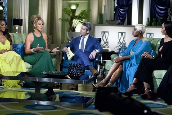 The Real Housewives Of Atlanta Season Five Reunion Part 2 The