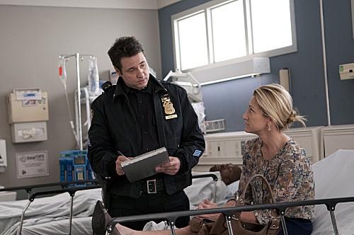 nurse dating a cop