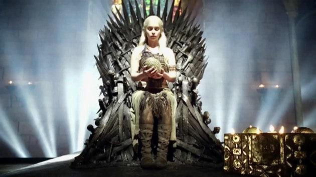 смотреть игры престолов 2 сезон 4 серия онлайн: