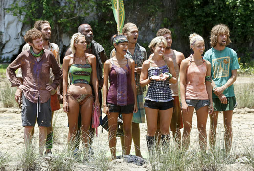 Survivor Caramoan - Was Tribal Council as Crazy as They Say?