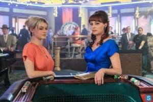 "Sarah Jones - Vegas ""Hollywood Ending"""