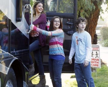 Modern Family, ABC