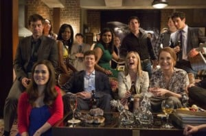 The Mindy Project, Fox