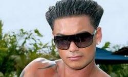 Pauly D Changes His Famous Jersey Shore Era Hair