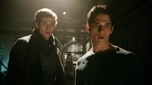 Teen Wolf 3.03