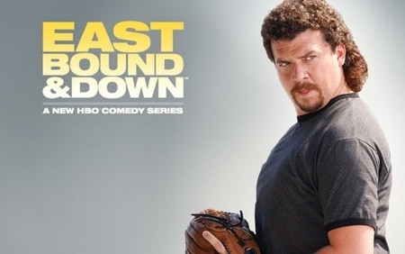 Eastbound And Down Stream