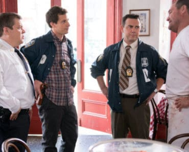 Five Things You Didn T Know About Joe Lo Truglio