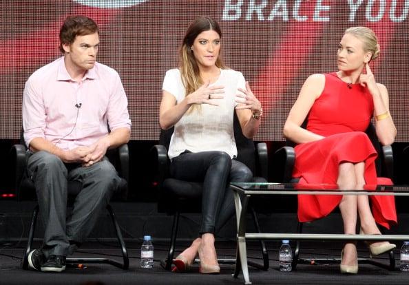 """Showtime's """"Dexter"""" - Comic-Con International 2013"""