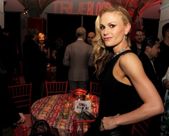 """Premiere Of HBO's """"True Blood"""" Season 6 - After Party"""