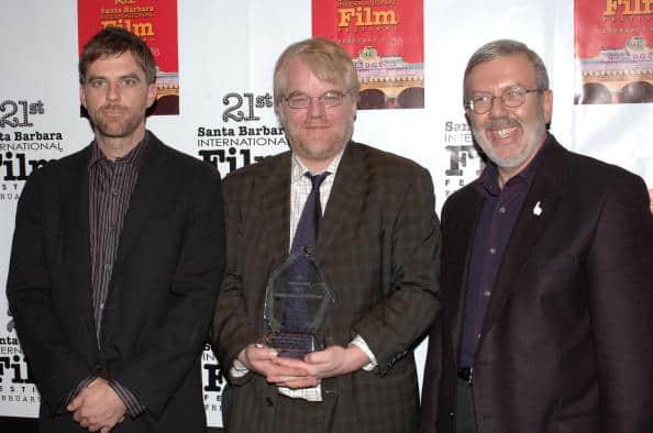 SBIFF Riviera Award: Philip Seymour Hoffman