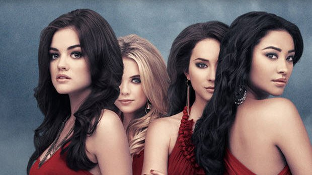 Pretty Little Liars 424 Review A Is For Answers