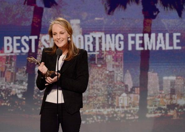 2013 Film Independent Spirit Awards - Show