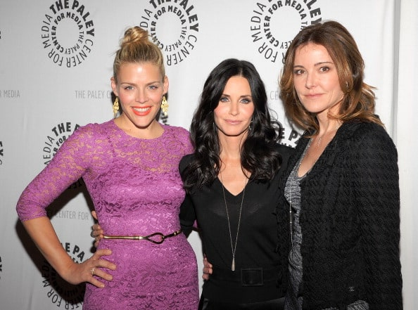 """The Paley Center for Media Presents """"Cougar Town"""""""