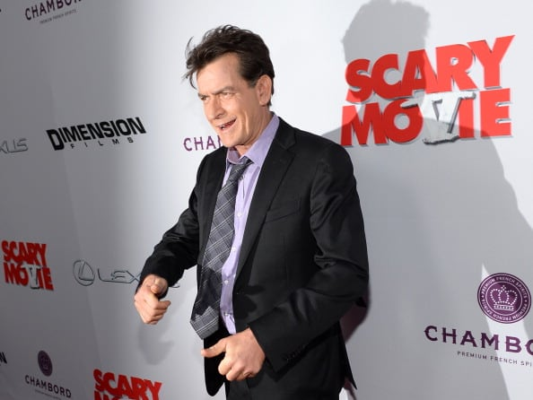 "Premiere Of Dimension Films' ""Scary Movie 5"" - Red Carpet"
