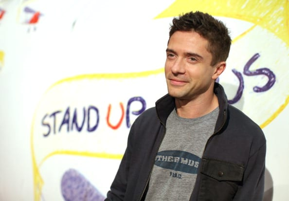 """Stand Up For Gus"" Benefit - Red Carpet"