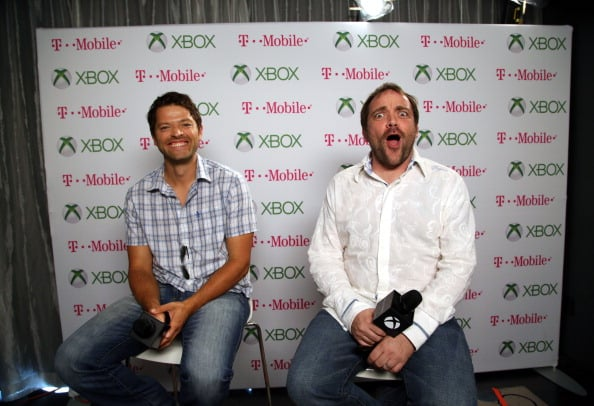 Xbox One At Comic-Con 2013 - Day 2