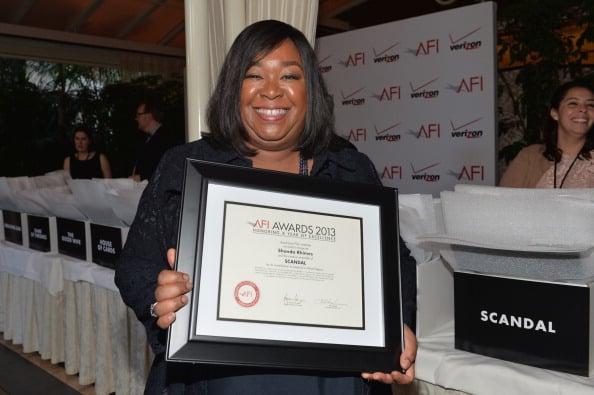 14th Annual AFI Awards - Presentation