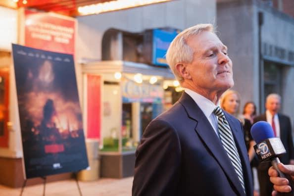 """""""Godzilla"""" Washington, DC Special Screening"""