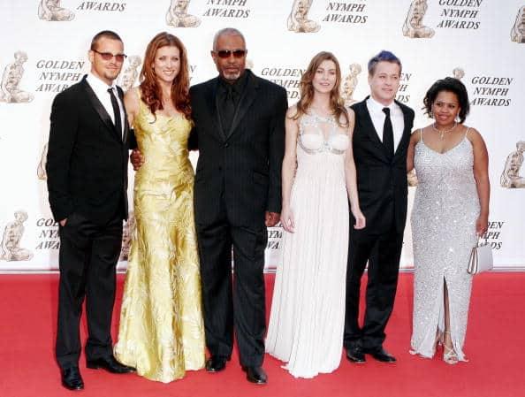 Monte Carlo Television Festival - Day 6