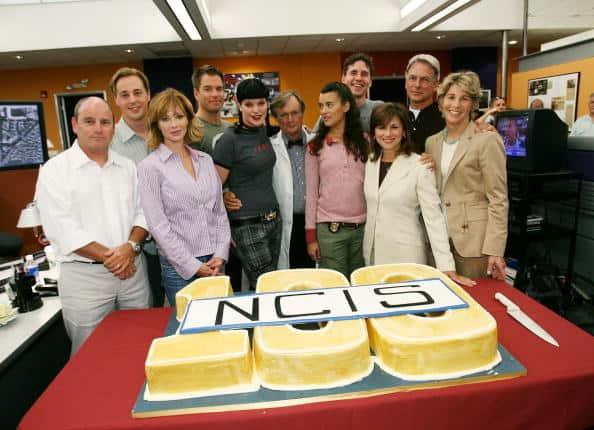 Navy NCIS: Naval Criminal Investigative Service Celebrates Their 100th Episode