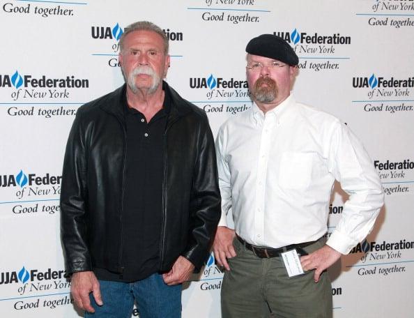 2012 UJA-Federation Of New York's Leadership Awards Dinner