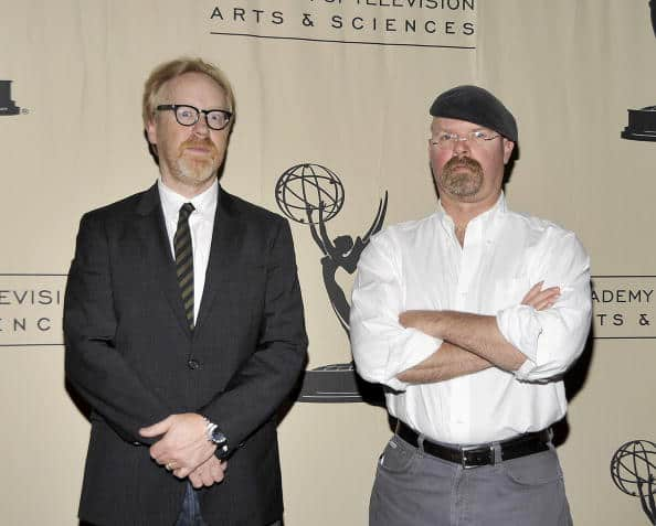 Nonfiction Peer Groups' Emmy Nomination Party
