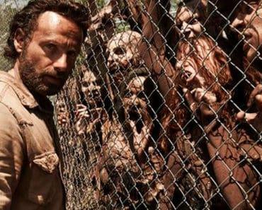 The Walking Dead Renewed for Season 6